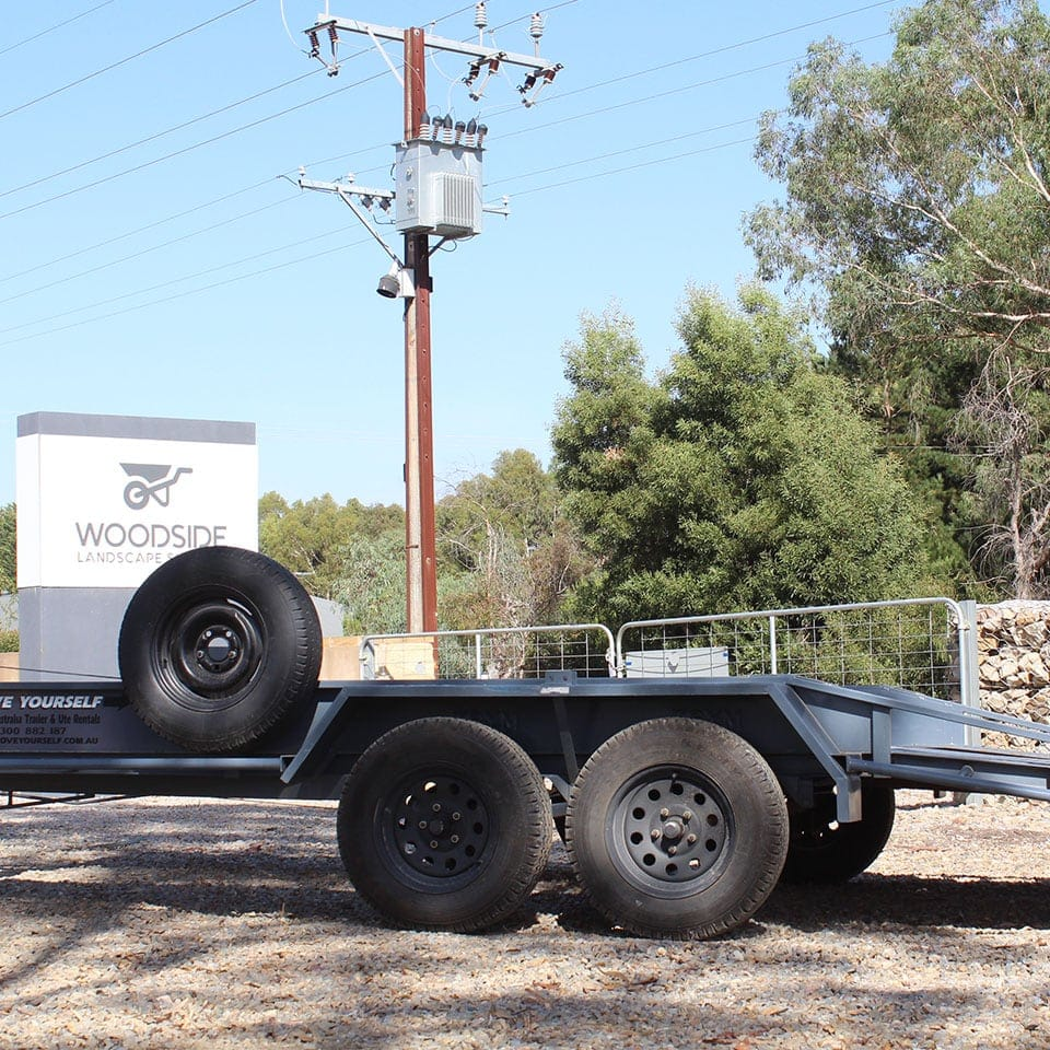 Car Carrier Car Trailer Hire Move Yourself Trailer Hire