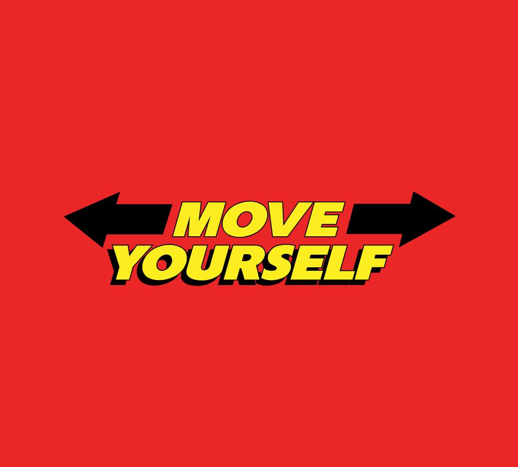 Move Yourself Trailer Hire | Australia Wide Trailer
